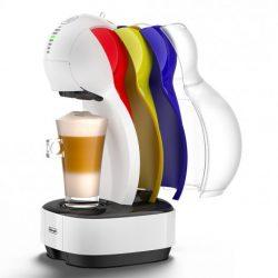 NESCAFE DOLCE GUSTO COLORS COFFEE MACHINE